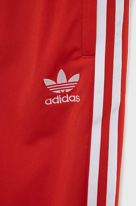 adidas Originals - Spodnie dziecięce 100 % Poliester