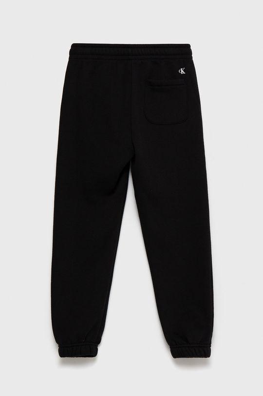 Calvin Klein Jeans - Spodnie dziecięce 73 % Bawełna, 27 % Poliester