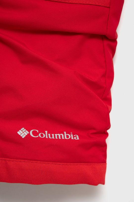 czerwony Columbia - Spodnie dziecięce