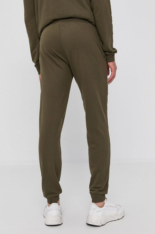 Tommy Hilfiger - Kalhoty  50% Bavlna, 50% Polyester