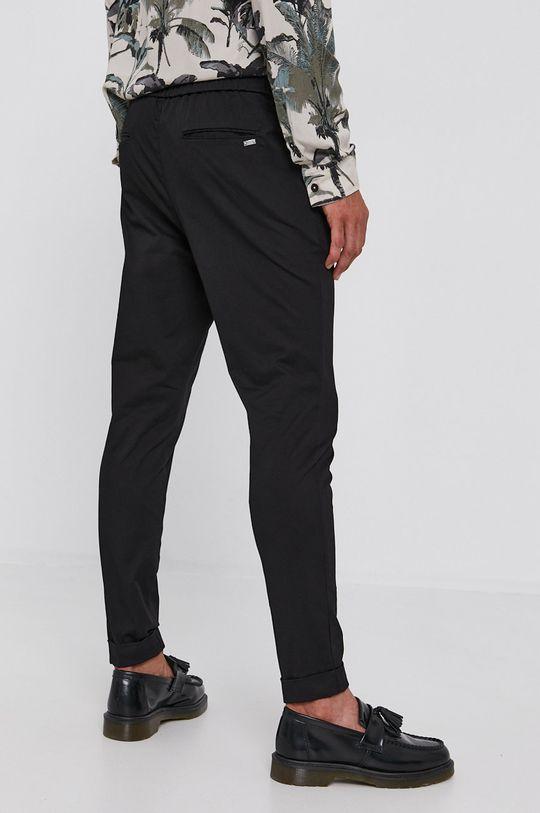 Tigha - Kalhoty Aleko Twill  Podšívka: 100% Bavlna Hlavní materiál: 97% Bavlna, 3% Elastan