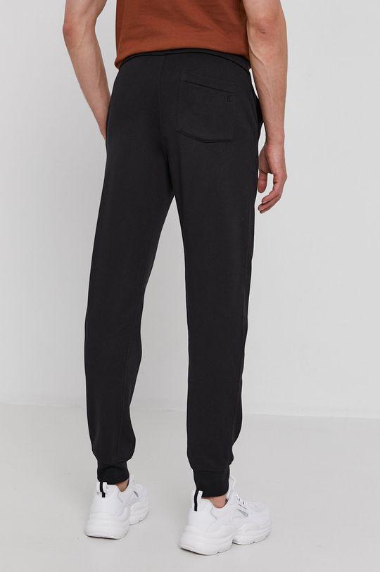 Calvin Klein Jeans - Spodnie 56 % Bawełna, 44 % Poliester