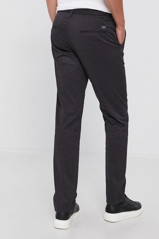 Guess - Spodnie 98 % Bawełna, 2 % Elastan