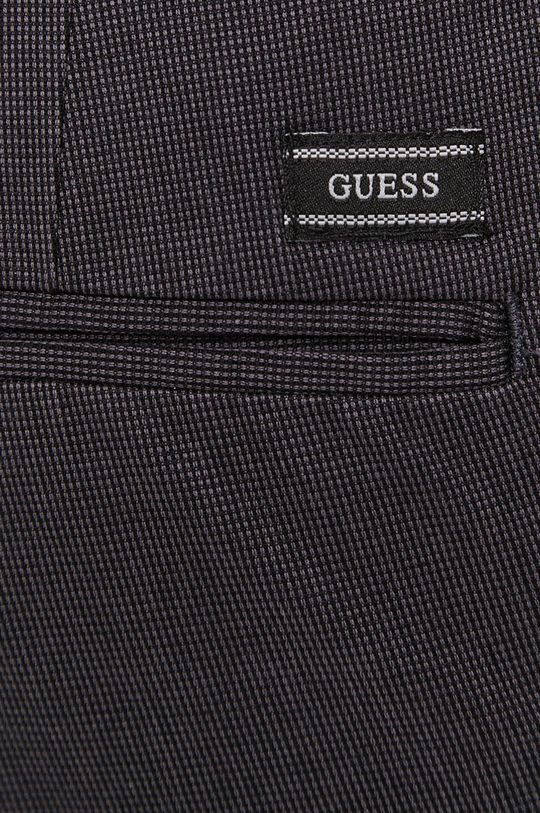 szary Guess - Spodnie
