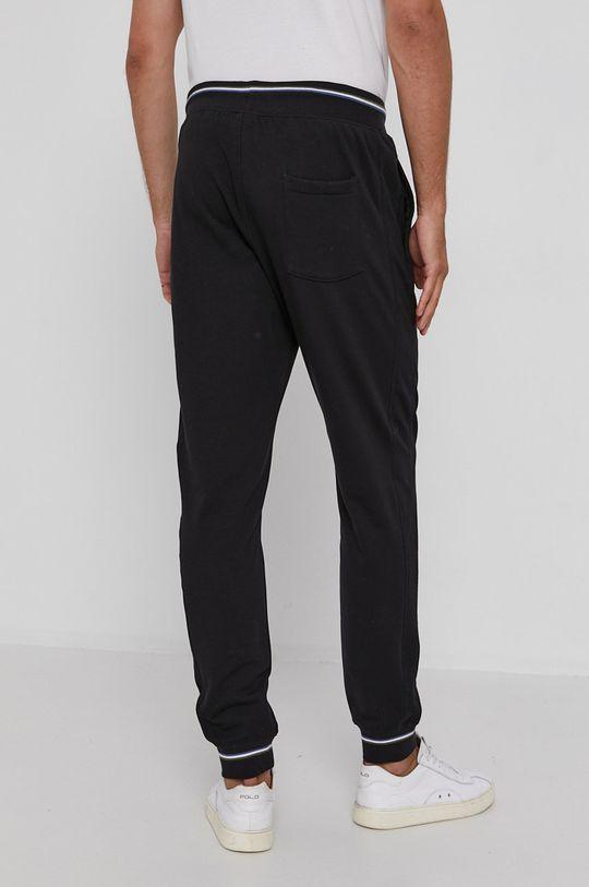 Guess - Kalhoty  95% Organická bavlna, 5% Elastan