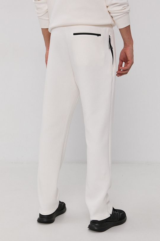 Guess - Spodnie 72 % Bawełna organiczna, 6 % Elastan, 22 % Poliester