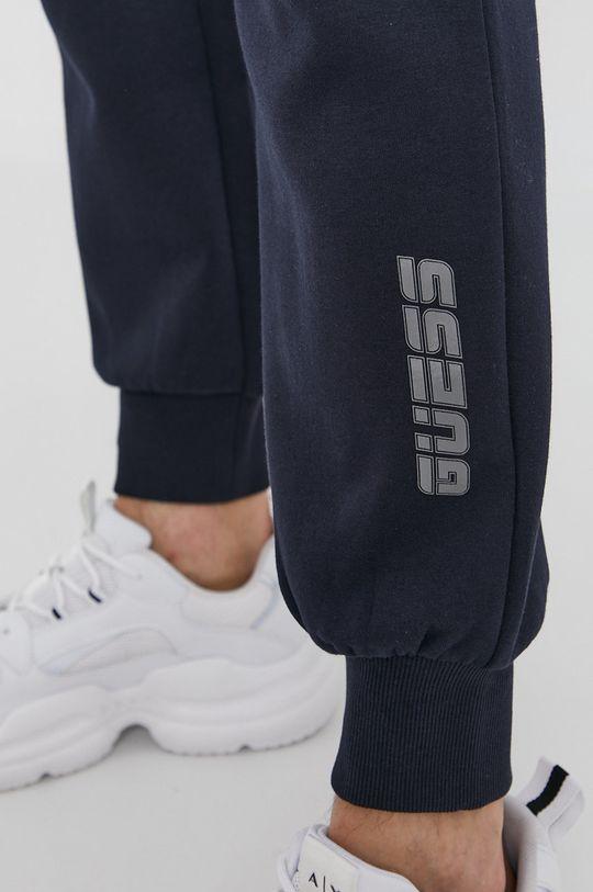 Guess - Kalhoty  75% Bavlna, 25% Polyester