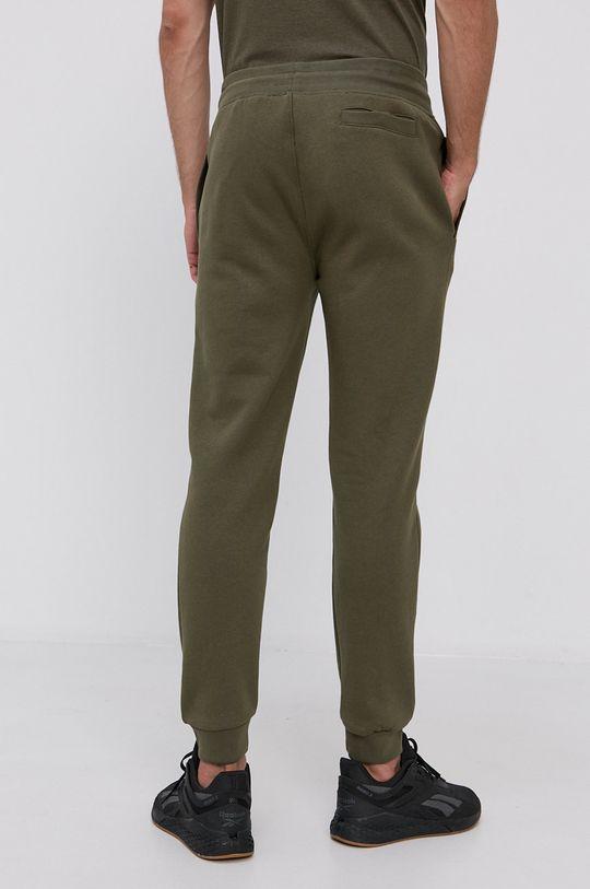 Guess - Spodnie 85 % Bawełna, 15 % Poliester