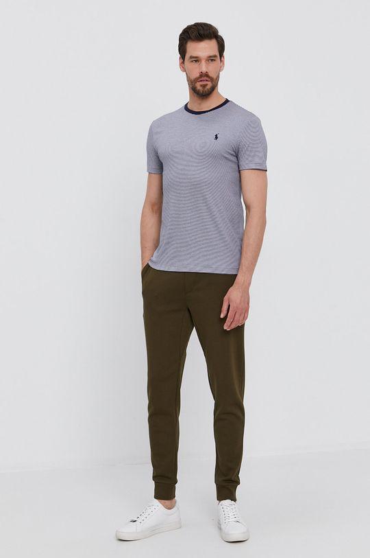 Polo Ralph Lauren - Spodnie oliwkowy