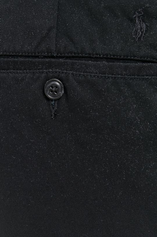 čierna Polo Ralph Lauren - Nohavice
