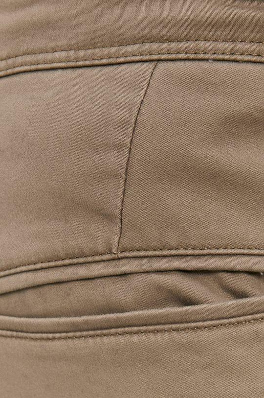 beżowy Produkt by Jack & Jones - Spodnie