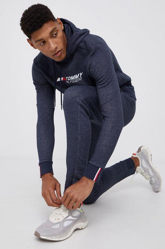 Tommy Hilfiger - Spodnie 95 % Bawełna, 5 % Elastan
