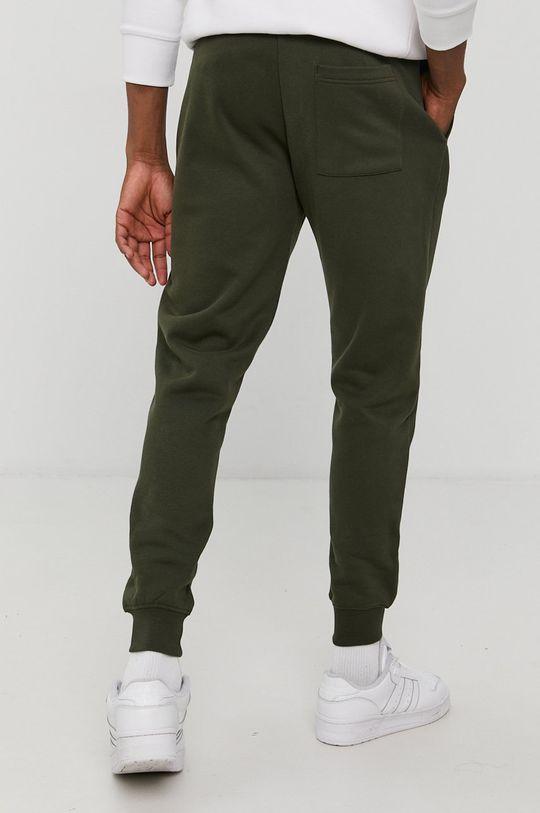 Tommy Jeans - Kalhoty  70% Bavlna, 30% Polyester