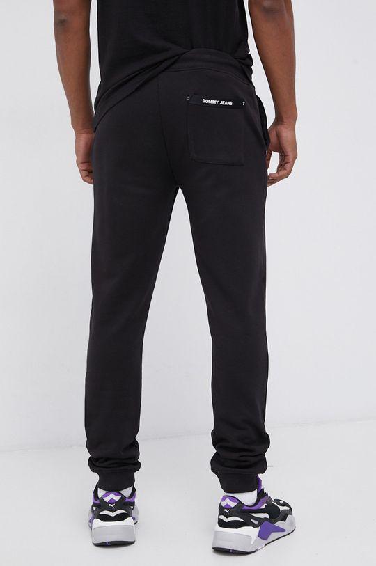 Tommy Jeans - Spodnie 83 % Bawełna, 17 % Poliester