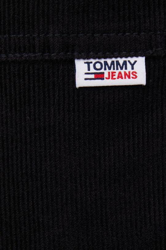 Tommy Jeans - Spodnie sztruksowe Męski