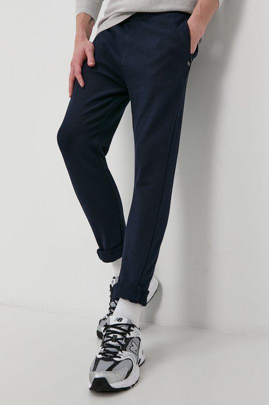 bleumarin Tom Tailor - Pantaloni De bărbați