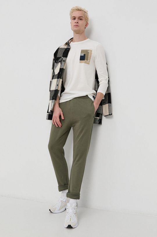 verde Tom Tailor - Pantaloni De bărbați