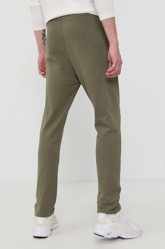verde Tom Tailor - Pantaloni