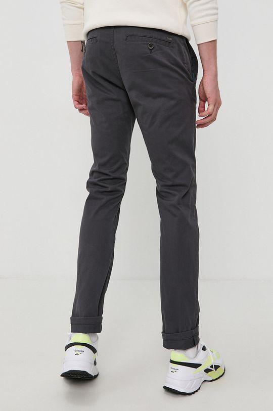 Tom Tailor - Spodnie 97 % Bawełna, 3 % Elastan