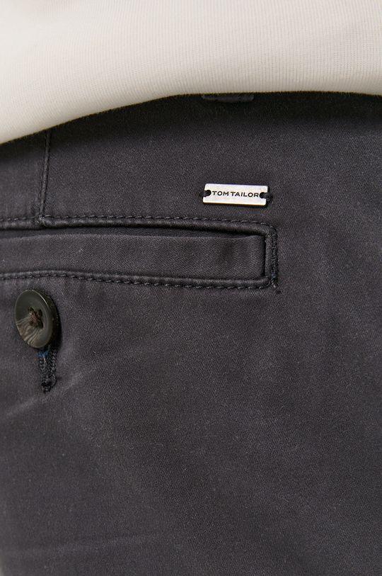 szary Tom Tailor - Spodnie
