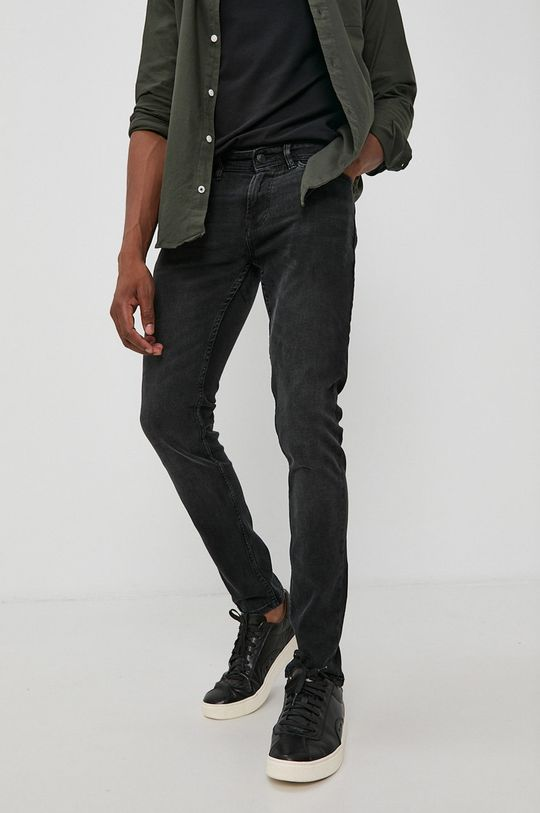 Tom Tailor - Jeansy 99 % Bawełna, 1 % Elastan