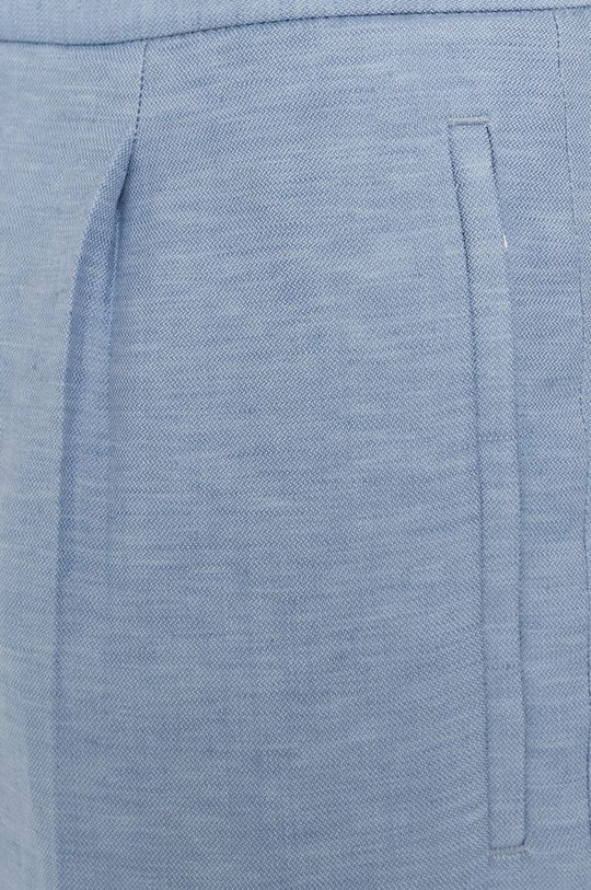 modrá Hugo - Kalhoty
