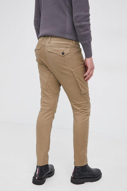 G-Star Raw - Kalhoty  Podšívka: 50% Organická bavlna, 50% Recyklovaný polyester Hlavní materiál: 97% Bavlna, 3% Elastan