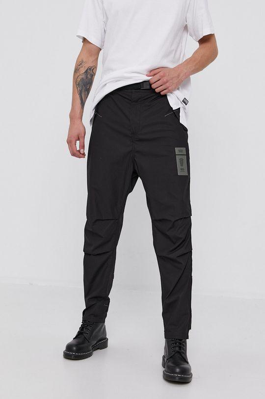 černá G-Star Raw - Kalhoty Pánský