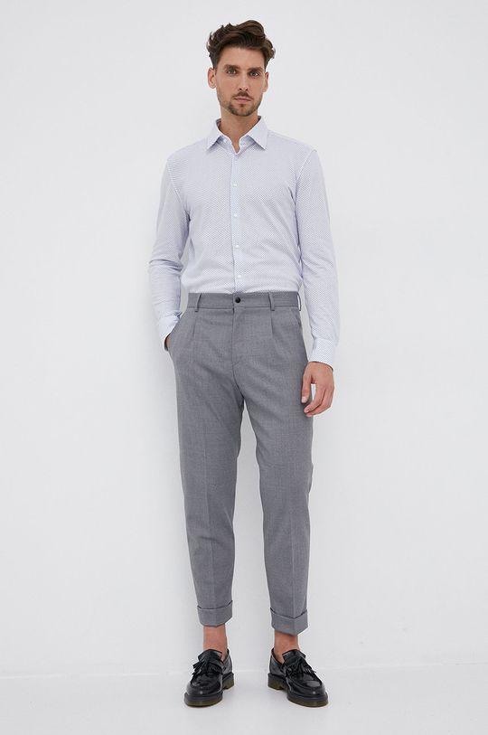 Hugo - Παντελόνι γκρί