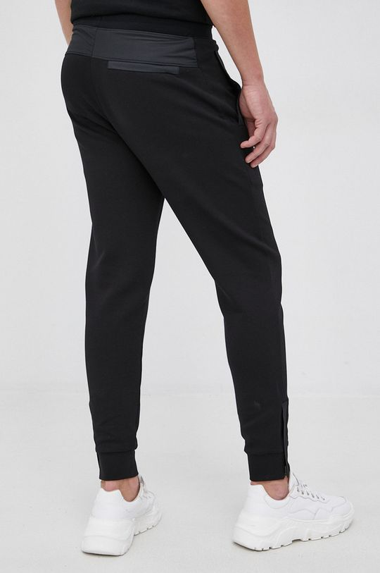 Hugo - Pantaloni  Material 1: 79% Bumbac, 5% Elastan, 16% Poliester  Material 2: 100% Poliester  Material 3: 100% Bumbac