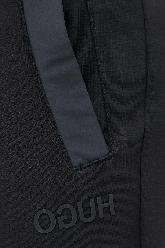 negru Hugo - Pantaloni