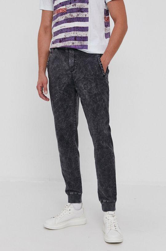 gri Desigual - Pantaloni De bărbați