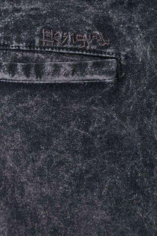 gri Desigual - Pantaloni