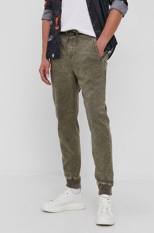 masiliniu Desigual - Pantaloni De bărbați