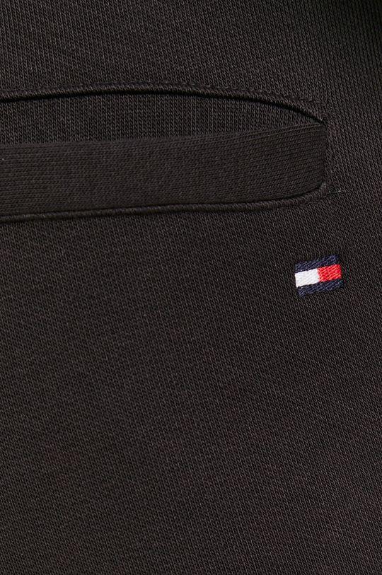 černá Tommy Hilfiger - Kalhoty