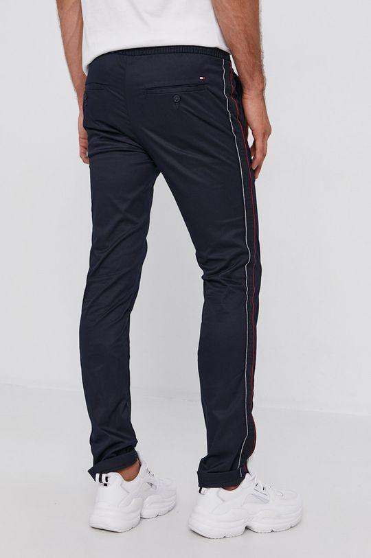 Tommy Hilfiger - Kalhoty  55% Bavlna, 6% Elastan, 39% Polyester