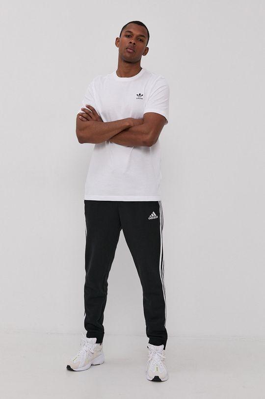 adidas - Spodnie czarny