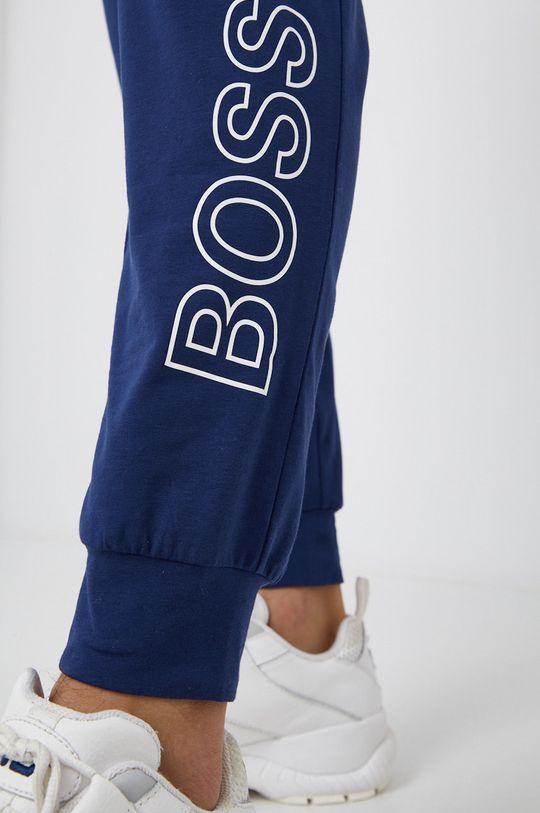 σκούρο μπλε Boss - Παντελόνι πιτζάμας