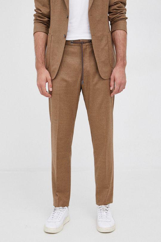 bej Boss - Pantaloni De bărbați