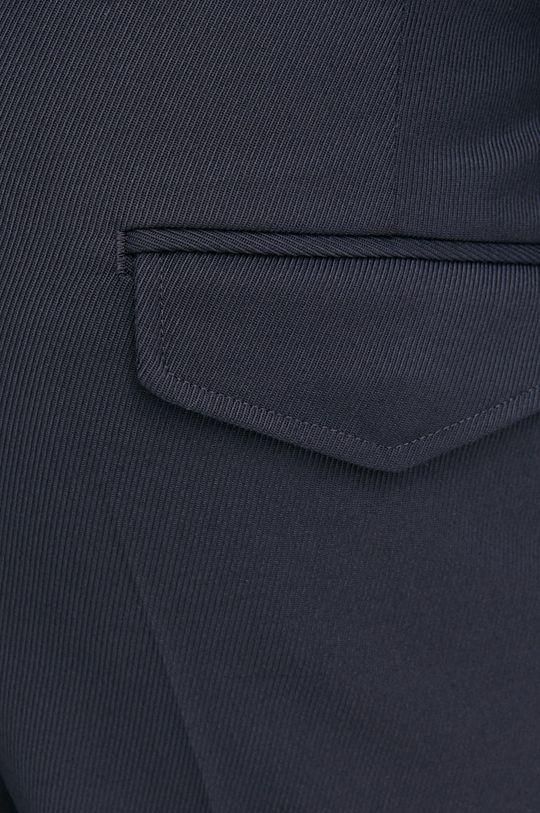 σκούρο μπλε Boss - Παντελόνι