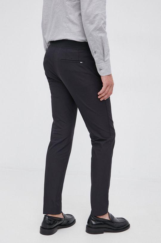 Boss - Spodnie Podszewka: 70 % Bawełna, 30 % Poliamid, Materiał zasadniczy: 9 % Elastan, 91 % Poliamid