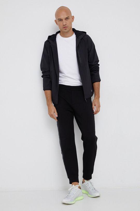 Emporio Armani - Παντελόνι μαύρο