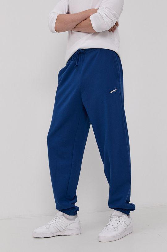 modrá Levi's - Kalhoty
