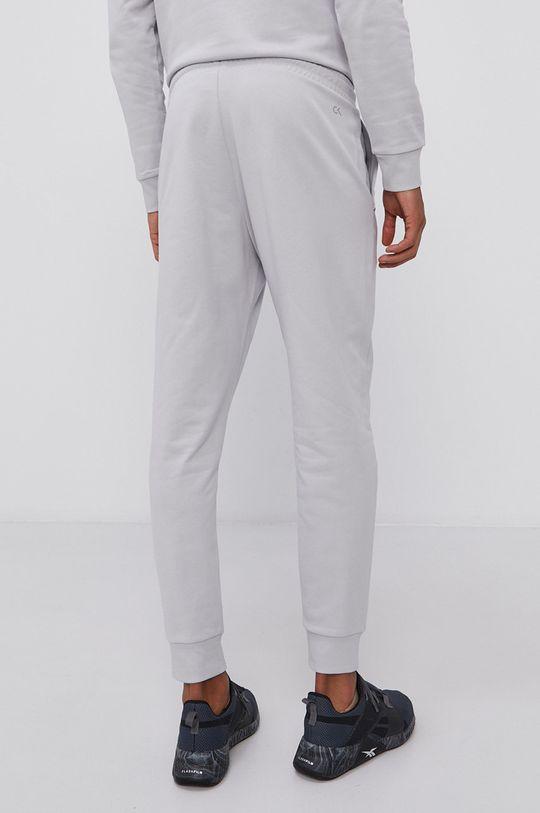 Calvin Klein Performance - Kalhoty  Hlavní materiál: 100% Bavlna Podšívka kapsy: 60% Bavlna, 40% Polyester