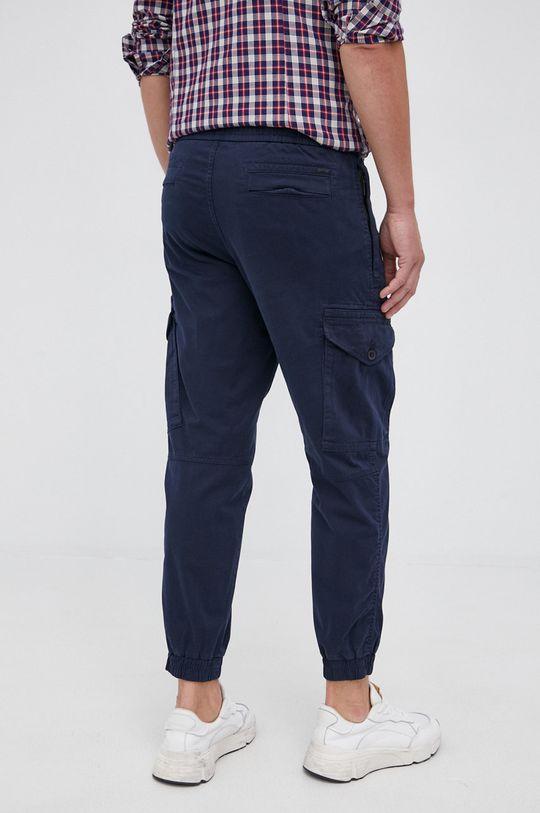 Boss - Spodnie Boss Casual 97 % Bawełna, 3 % Elastan