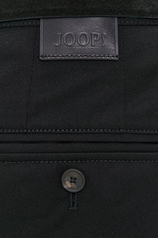 czarny Joop! - Spodnie