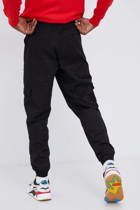Puma - Spodnie Materiał zasadniczy: 100 % Bawełna, Podszewka kieszeni: 20 % Bawełna, 80 % Poliester