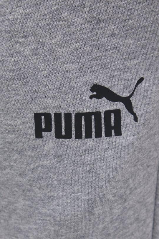 Puma - Spodnie Materiał zasadniczy: 66 % Bawełna, 34 % Poliester, Podszewka kieszeni: 100 % Bawełna, Ściągacz: 97 % Bawełna, 3 % Elastan