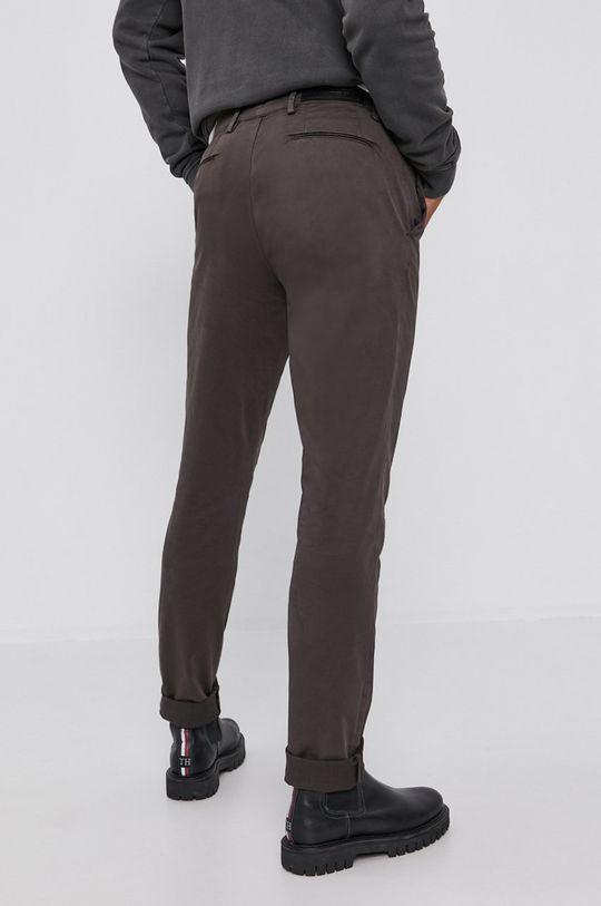 Trussardi - Spodnie Podszewka: 100 % Bawełna, Materiał zasadniczy: 98 % Bawełna, 2 % Elastan
