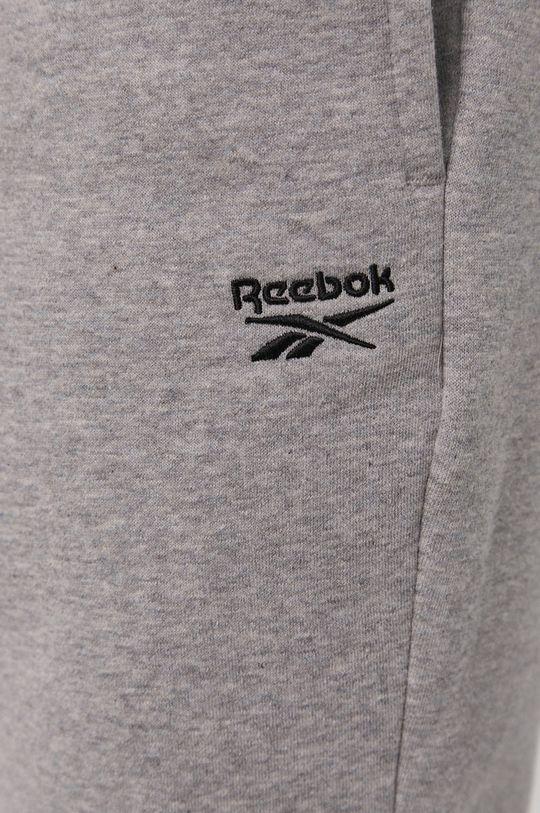 Reebok - Spodnie Męski